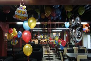 Корпоративные вечеринки на достойном уровне