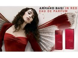 Armand Basi In Red - аромат весны