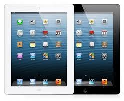 Ipad 4В обновленной версии планшета Ipad 4