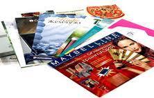 Преимущества печати каталогов методом цифровой печати