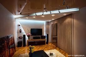 Дизайн большой квартиры